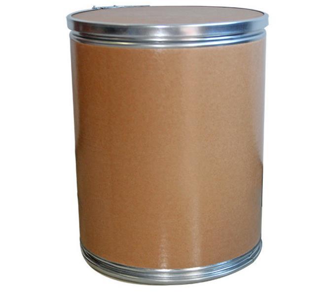 Cardboard barrels