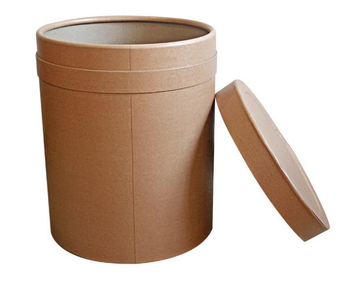 All paper barrel